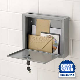 Inter-Office Steel Mailboxes