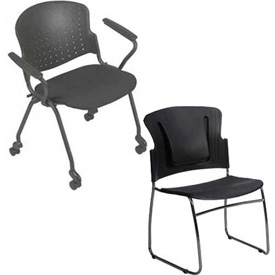 Balt® - Stacking & Nesting Chairs