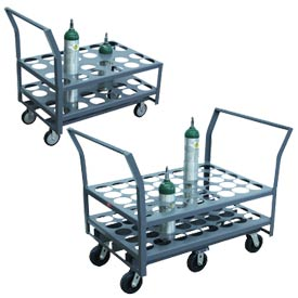 Jamco Oxygen & Medical Cylinder Carts