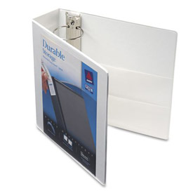 View Round Ring Binder