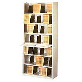 Slide Out Shelf For Document Filing System, Sand