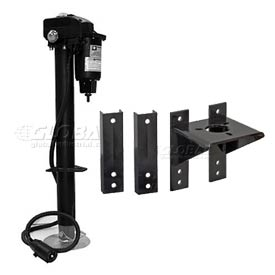 Buyers Products Electric Trailer Jacks
