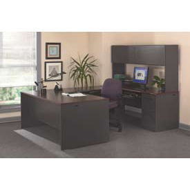 HON® - 38000 Series Modular Steel Office Furniture