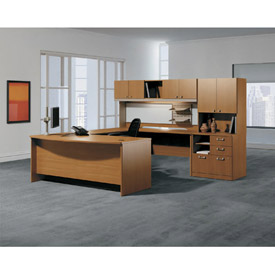 Bush® - Quantum™ Office Furniture Collection