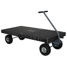 Jamco Plastic Deck Wagons