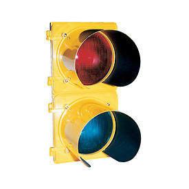 Vestil Dock Traffic Light System
