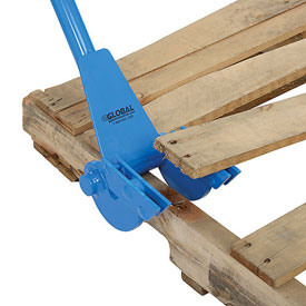 Pallet Busters & Skid Breakers