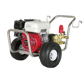 Professional Duty Direct Drive Pressure Washers