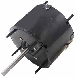 3.3 Inch Diameter Shaded Pole Totally Enclosed Motors