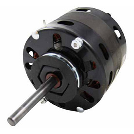 5 Inch Diameter Shaded Pole Motors