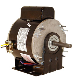 5-5/8 Inch Diameter Unit Heater Motors