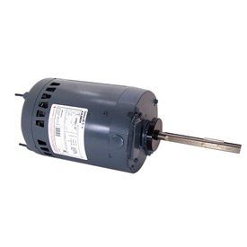 6-1/2 Inch Diameter 3 Phase Commercial Condenser Fan Motors