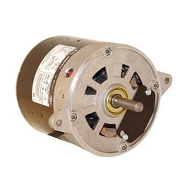 Split Phase Oil Burner Motors