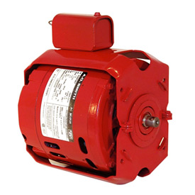 Hot Water Circulator Pump Motors With Base