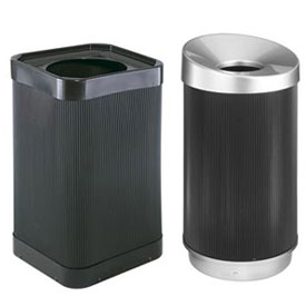 At-Your-Disposal® Trash Receptacles