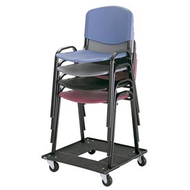 Safco® Chair and Table Carts