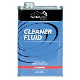 Cleaner Fluid
