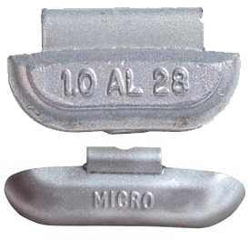 Lead Wheel Weights