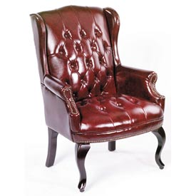 Boss Chair -  Vinyl Seating