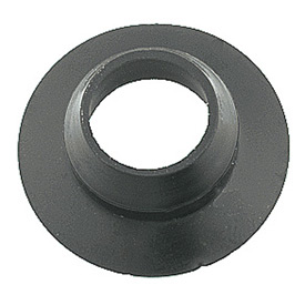 Plastic Rim Hole Bushing For Tube Type Valves