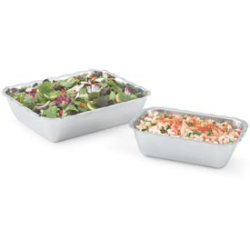 Vollrath® Double Wall Rectangular Bowls