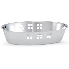 Vollrath® Oval Bread Bowl