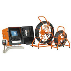 General Pipe Cleaners Pipe Inspection / Location Systems