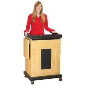 Oklahoma Sound -  Smart Cart Lecterns