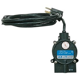 Little Giant® Piggyback Diaphragm Switch