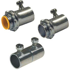 RACO® Rigid And IMC Set Screw Fittings