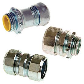RACO® Rigid And IMC Compression Fittings