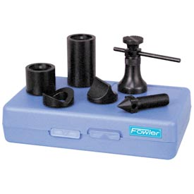 Fowler® Screw Jack Set