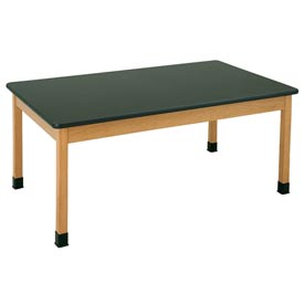 Diversified Woodcrafts -  Wood Apron Tables