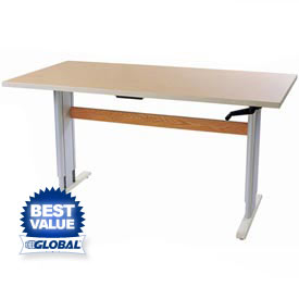 Accella™ Height Adjustable Activity Tables
