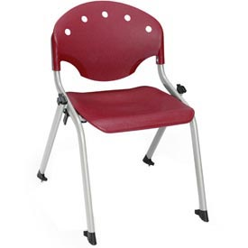 OFM -  Rico Multi-Purpose Classroom Stack Chairs