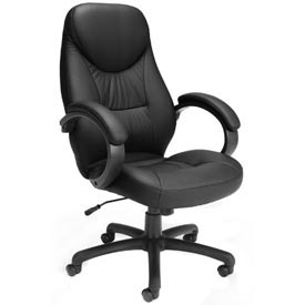 OFM -  Stimulus Synthetic Leather Office Chairs