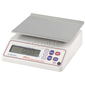 Bench/Food Portioning Scales