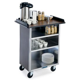 Lakeside® Beverage Service Carts