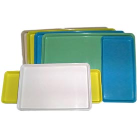 Fiberglass Display Pans