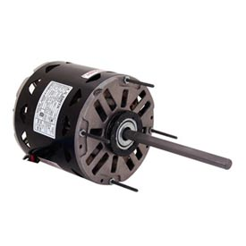 Two Speed Open PSC Direct Drive Fan & Blower Motors