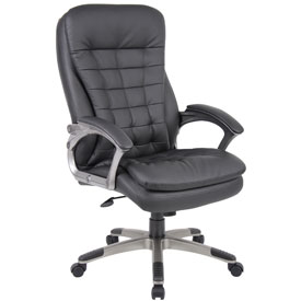 Boss Chair - CaressoftPlus™ Pillow Top Chairs