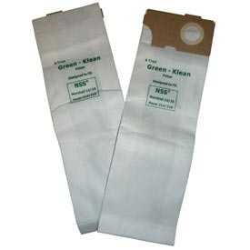 NSS Replacement Vacuum Bags