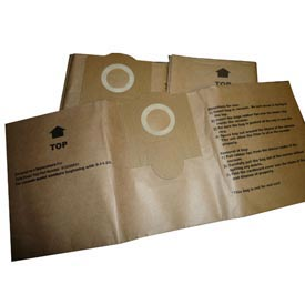 Fein Power Tool Disposable Vacuum Bags