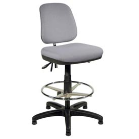 ShopSol - Upholstered Operational Stools
