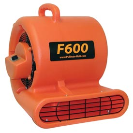 Boss Cleaning Equipment Three-Speed Blower Fans