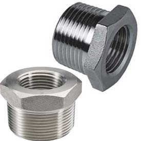 Stainless Steel Hex Bushings