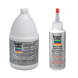 Super Lube® H-3 Direct Food Contact Oil
