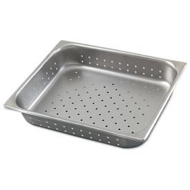 Alegacy® Perforated Steam Pans