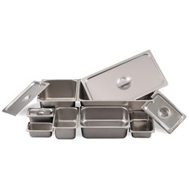Alegacy® Steam Table Pans