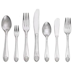 Alegacy® Duchess Pattern Flatware